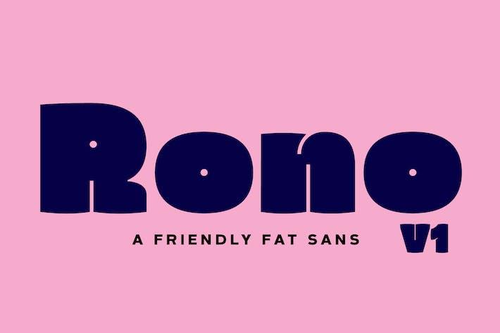 Thumbnail for Rono