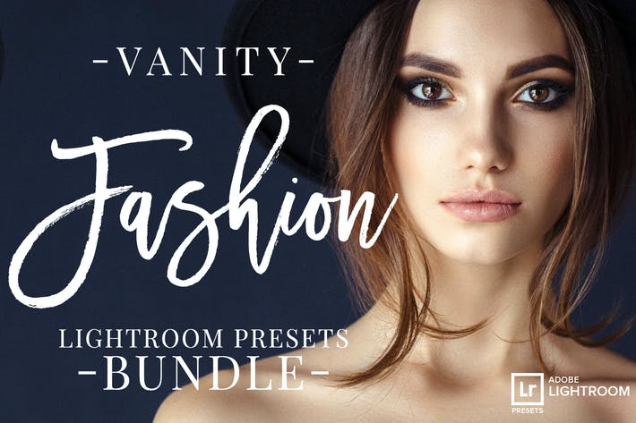 Thumbnail for Fashion Lightroom Presets