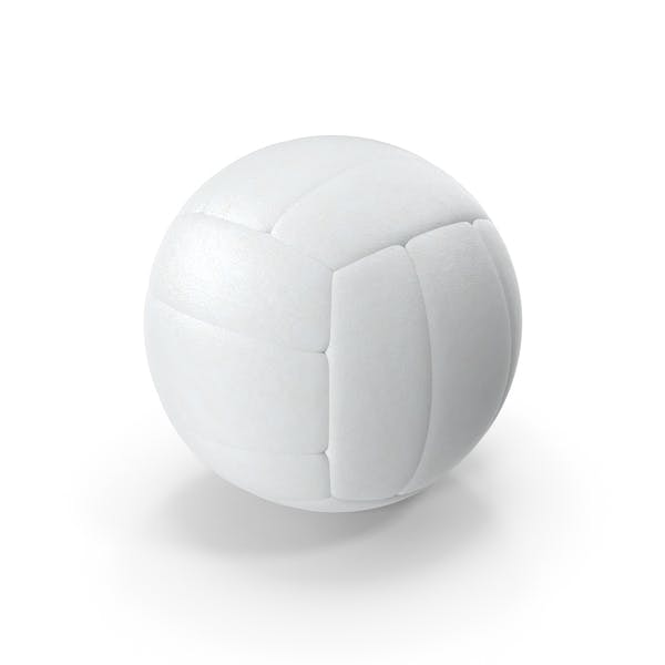 Realistic VolleyBall