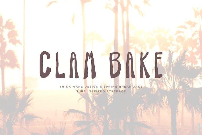 Thumbnail for Clam Bake