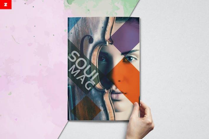 Thumbnail for Lifestyle Magazine