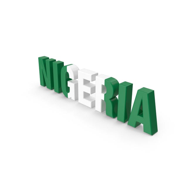 Thumbnail for Nigeria Text
