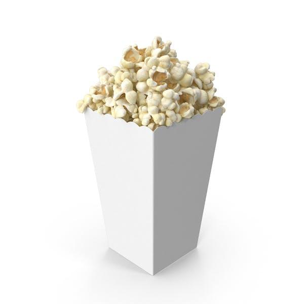 Thumbnail for Movie Popcorn