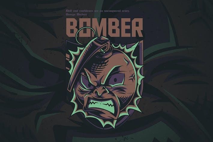 Thumbnail for The Bomber