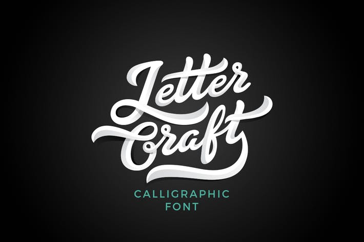 Thumbnail for Letter Craft