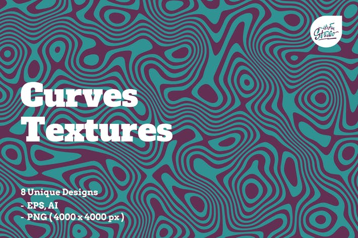 Thumbnail for Curves Textures