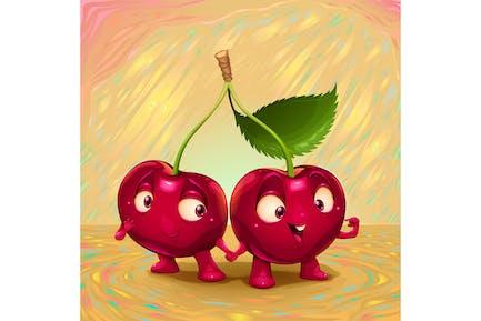 Hola, mi nombre es Cherry