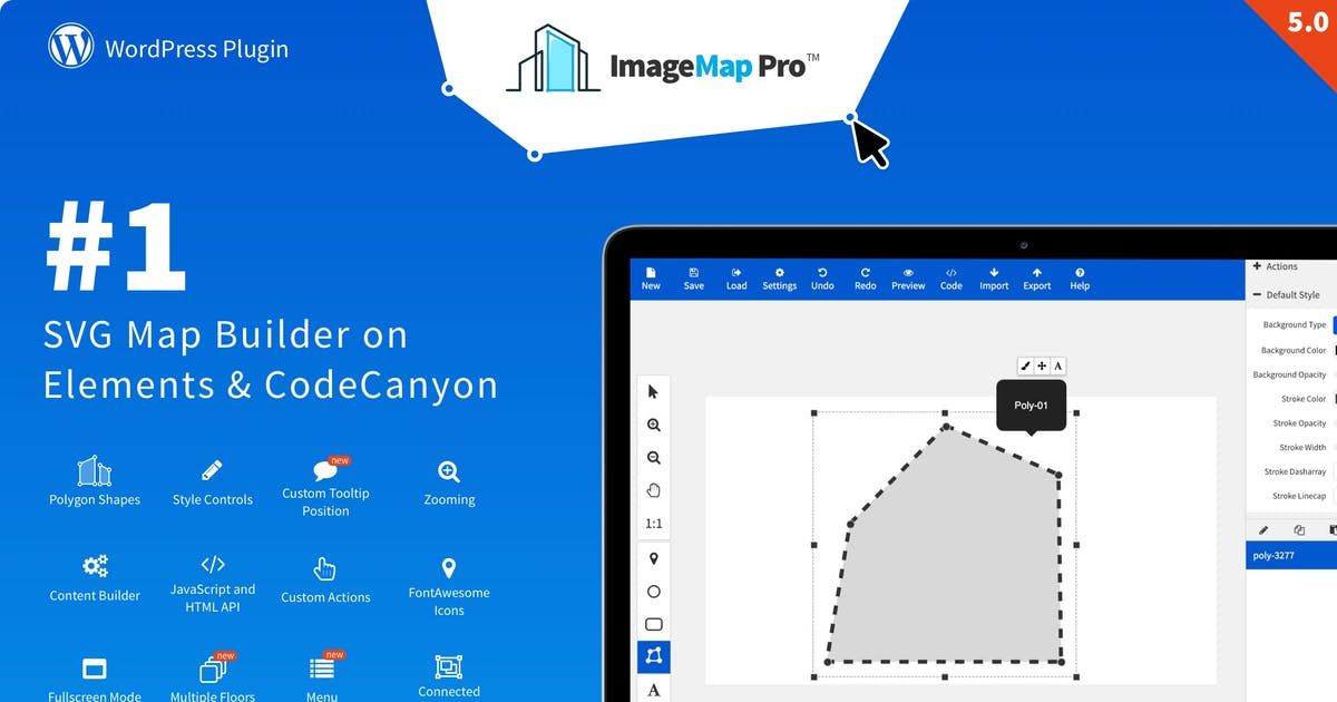Download Image Map Pro by nickys