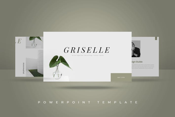 Cover Image For Griselle Powerpoint