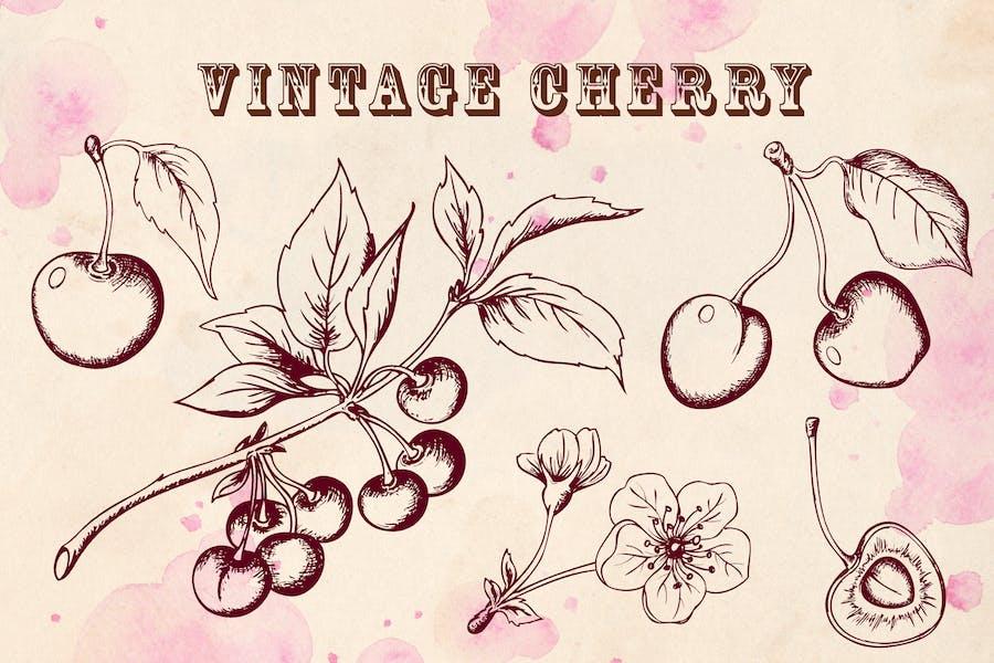 Cereza Vintage
