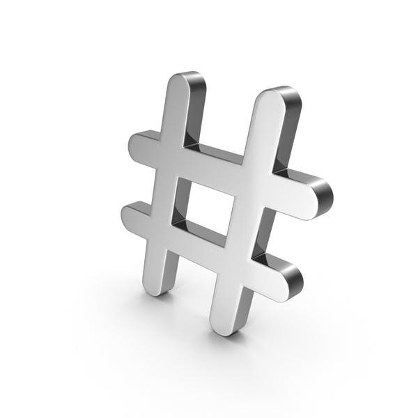 Hashtag Chrome