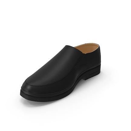 Kleid Schuh