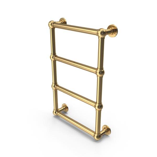 Golden Towel Heater