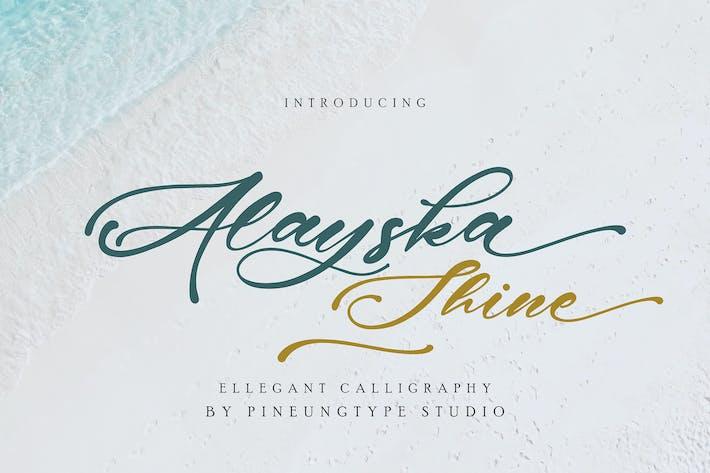 Thumbnail for Alayska