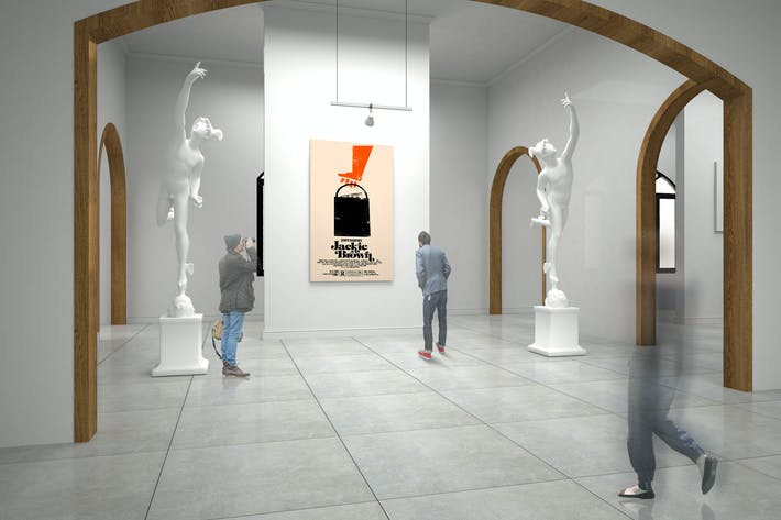 Thumbnail for Ausstellung Mockup [vol12]