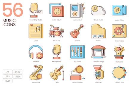 Music Icons