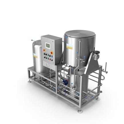 Bier Microbrewery Ausrüstung
