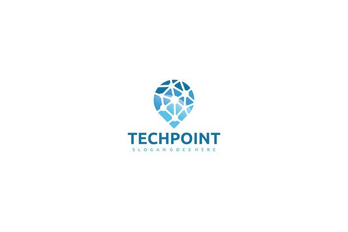 Thumbnail for Technology Point Logo