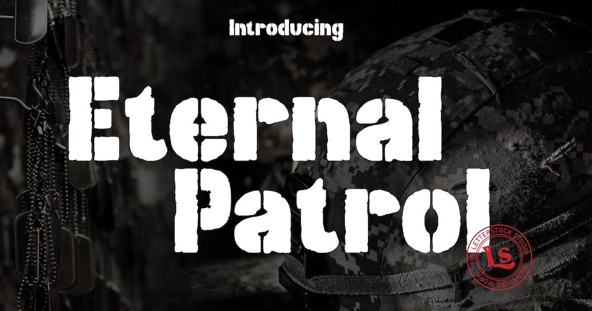 Download Eternal Patrol by LetterStockStd