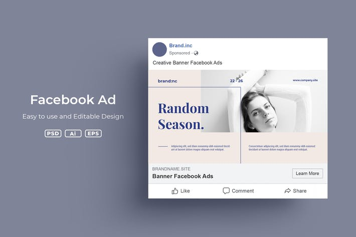 Thumbnail for ADL Facebook Ad v3.8