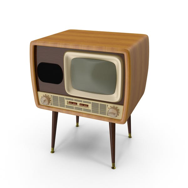 Cover Image for Retro Television