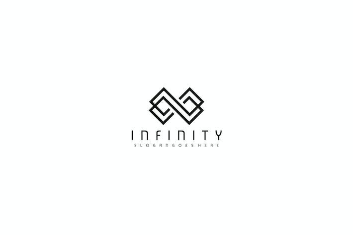 Thumbnail for Infinity Luxurious Logo