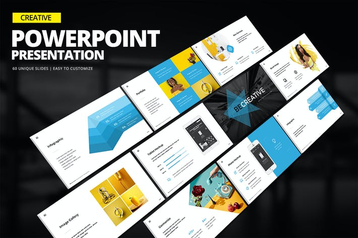 rockefeller creative powerpoint presentation by giantdesign on