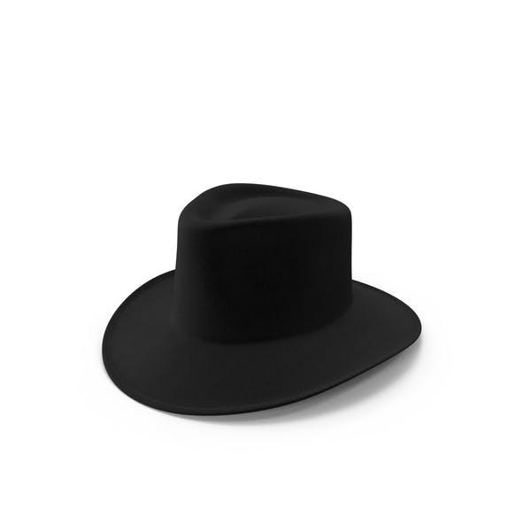 Thumbnail for Felt Hat