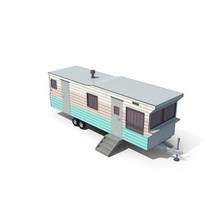 Wohnwagen Home
