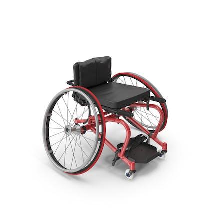 All Court Sports - Silla de ruedas