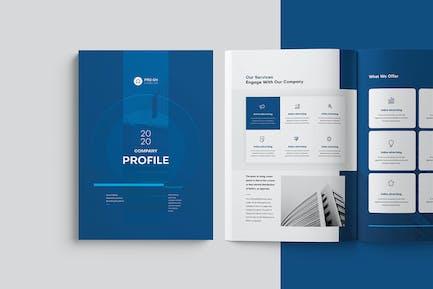 Company Profile 2020