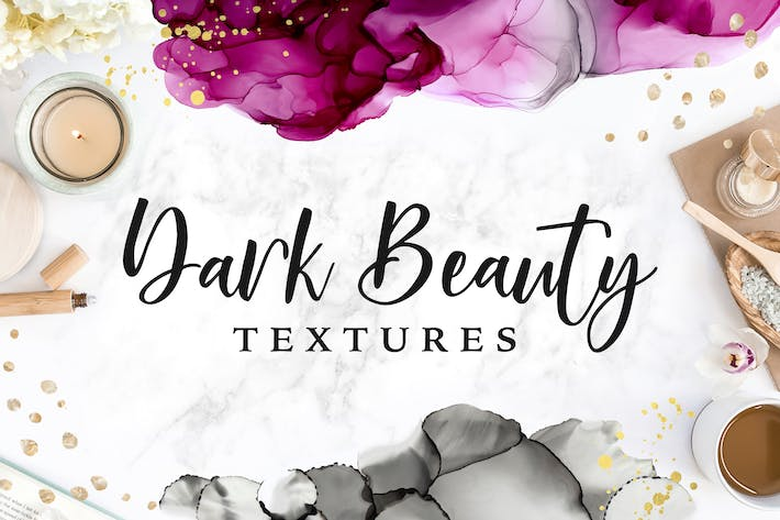 Thumbnail for Dark Beauty Textures