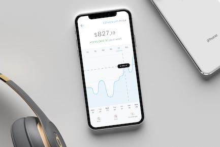 Buy Coin Mobile Ui - B