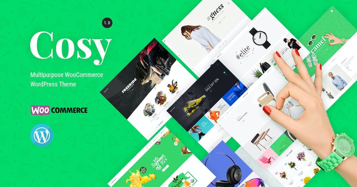 Download Cosi - Multipurpose WooCommerce WordPress Theme by LA-Studio
