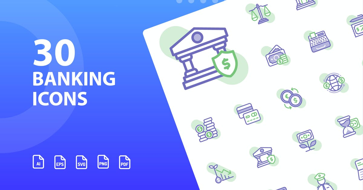Download Banking Shape by kerismaker