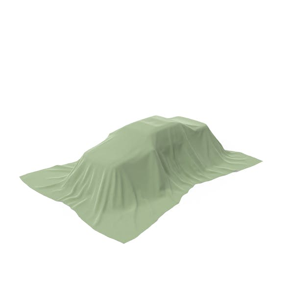 Thumbnail for Covered Car