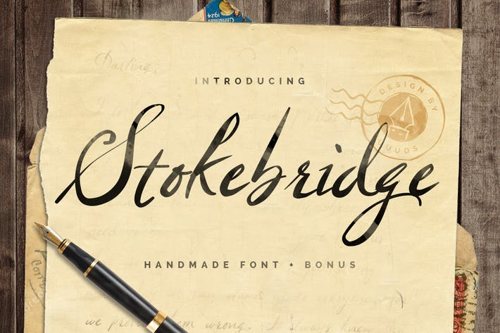 Thumbnail for Stokebridge