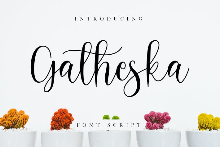 Thumbnail for Gatheska