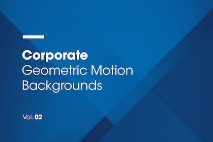 Corporativa   Fondos de Movimiento Geométrico   Vol. 02