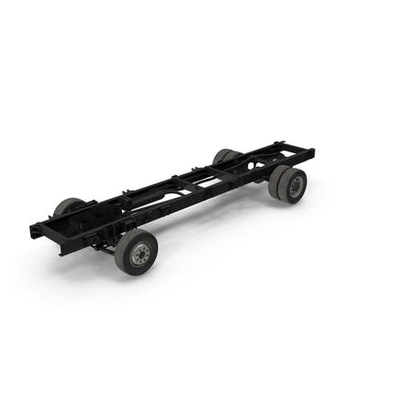 Truck Chassis 2x4