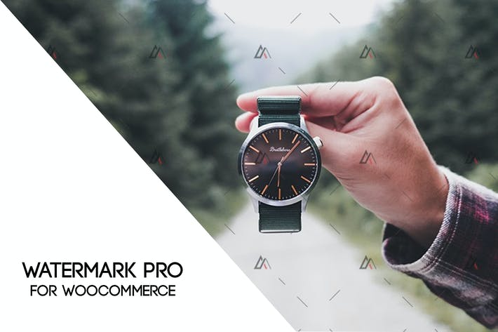 Thumbnail for Watermark Pro for WooCommerce