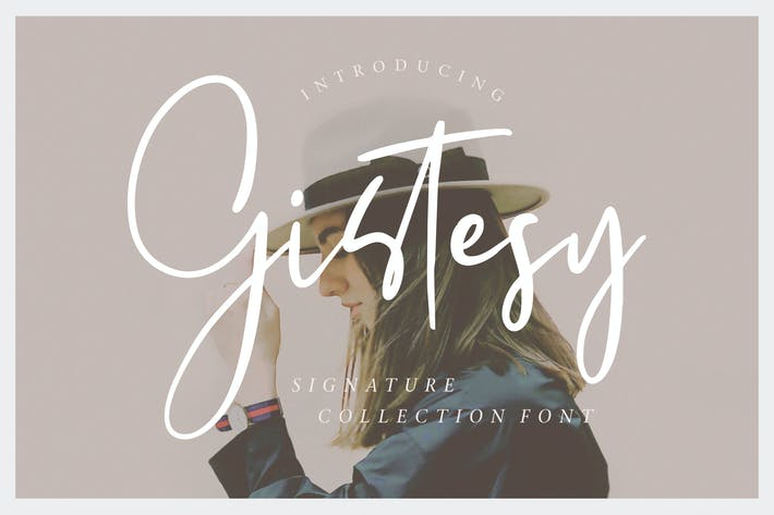 Thumbnail for Gistesy Signature Collection