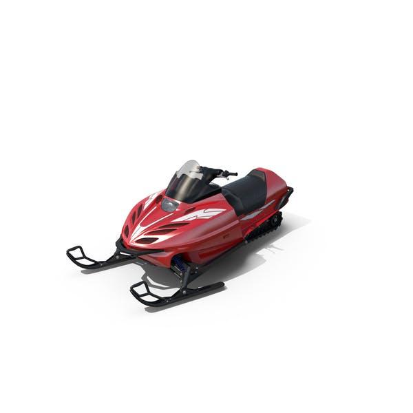 Thumbnail for Snowmobile