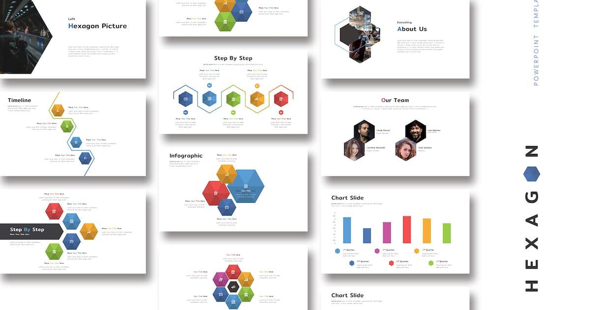 Download HEXANGON. by celciusdesigns