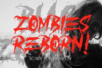 Zombies Renacidos