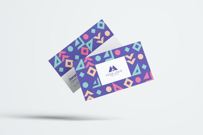 Thumbnail for AWR Business Card