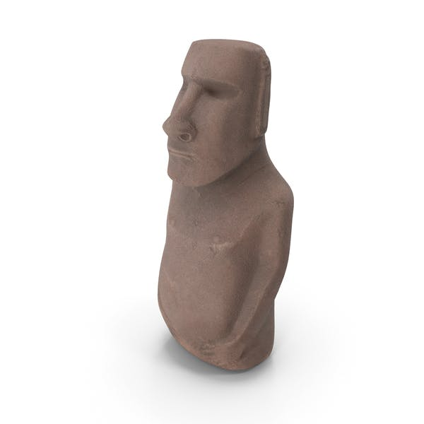 Thumbnail for Easter Island Statue Moai