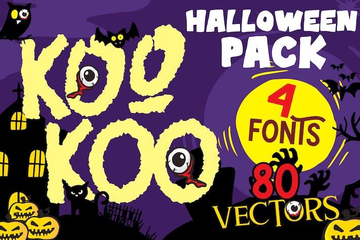 Thumbnail for Kookoo Halloween