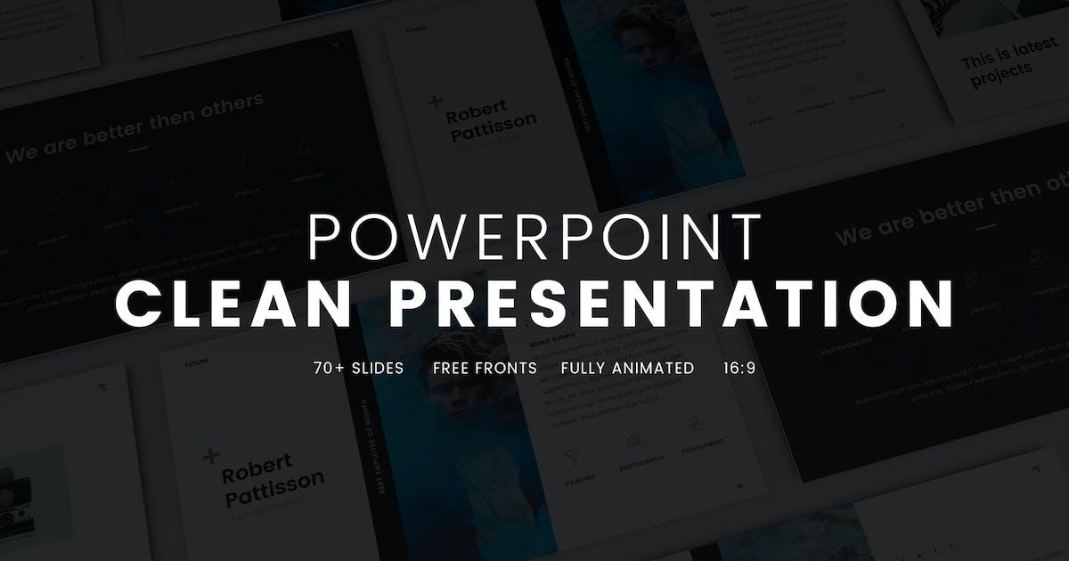 Minimal Presentation by Unknow