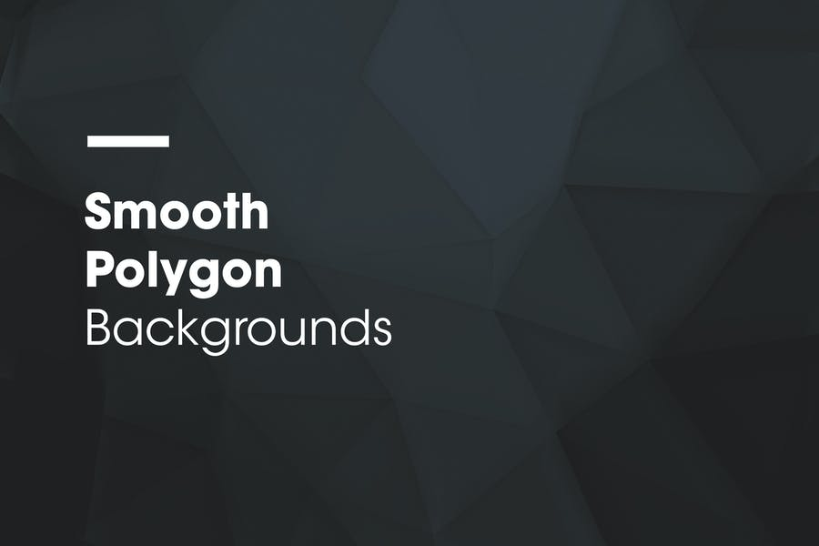 Smooth Polygon | Backgrounds